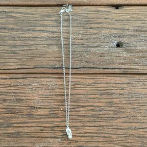 Brighton Flip Flop Necklace